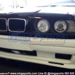 ชุดแต่งรถ BMW E34 ทรง ZENDER