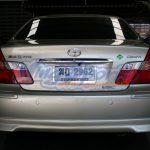 ชุดแต่ง Toyota Camry 03 Levin