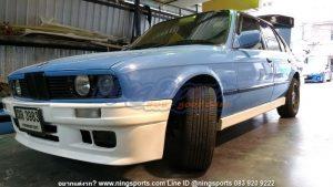 ชุดแต่งรอบคัน BMW E30 ทรง M Technic