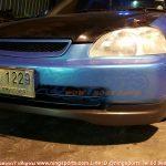 ลิ้นหน้า Civic 96 EK Type-R