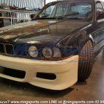 กันชนหน้า BMW E34 M5