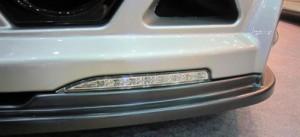 ไฟ DRL Honda Civic FD ทรง Mugen RR