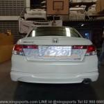 ชุดแต่งรอบคัน Honda Accord G8 2011 ทรง MDLL