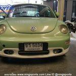 ชุดแต่งรอบคัน Volkswagen New Beetle ทรง Caractere