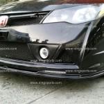 ชุดแต่งรอบคัน Honda Civic FD ทรง Mugen RR