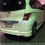 Honda Freed Mc Mugen V.1