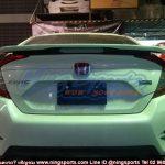 สปอยเลอร์ Civic FC RS