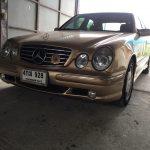 ชุดแต่ง Benz W210 Facelift AMG