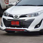 ชุดแต่งรถ Toyota Yaris Ativ ทรง IDEO