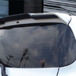 สปอยเลอร์ Toyota Sienta