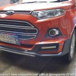 ชุดแต่ง Ford Ecosport Apollo