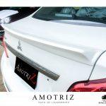 ชุดแต่ง Attrage 2017 amotriz-