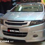 ชุดแต่ง Honda City 09 ทรง Haper