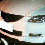 ชุดแต่ง Mazda3 BK 4D 09 ทรง Ken