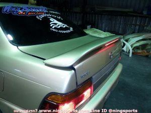 สปอยเลอร์ Toyota AE 100 ทรงห้าง OEM