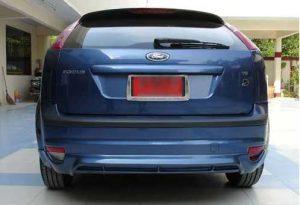 ชุดแต่งรอบคัน Ford Focus 2005 4D-5D ทรง OEM