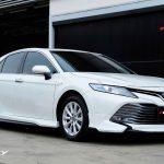 ชุดแต่งรอบคัน Toyota Camry 2018 ทรง Z-I