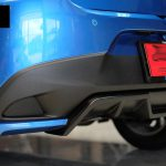 ชุดแต่งรอบคัน Mazda2 2015 Skyactiv 5D ทรง Spirit-R