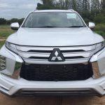 ชุดแต่งรอบคัน Mitsubishi Pajero Sport 2019 ทรง Carto