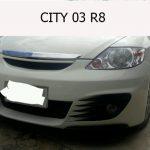 ชุดแต่งรอบคัน Honda City 2003 ทรง R8