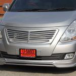 ชุดแต่งรอบคัน Hyundai H1 2016 Touring ทรง Zenith V.1