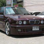 ชุดแต่งรอบคัน BMW E34 ทรง Vip1