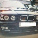 ชุดแต่งรอบคัน BMW E34 ทรง Vip2