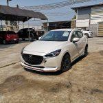 ชุดแต่งรอบคัน Mazda2 2020 ทรง X-Theme