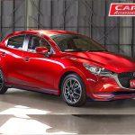 ชุดแต่งรอบคัน Mazda2 2020 ทรง Carto