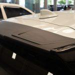 สปอยเลอร์ Toyota Yaris 2020 ทรง S2