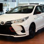 ชุดแต่งรอบคัน Toyota Yaris Ativ 2020 ทรง S1