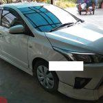 ชุดแต่งรอบคัน Toyota Yaris 2014 ทรง T-Sport V.2