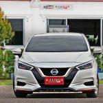 ชุดแต่งรอบคัน Nissan Almera 2020 ทรง Maximus