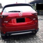 ชุดแต่งรอบคัน Mazda CX-5 2018 ทรง OEM