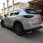 ชุดแต่งรอบคัน Mazda CX-5 2018 ทรง X-Theme