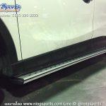 บันไดข้าง Mazda CX-5 ทรง GLA