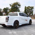 ชุดแต่งรอบคัน ISUZU D-MAX 2020 ทรง Carto