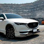 ชุดแต่งรอบคัน Mazda CX-5 2018 ทรง Ativus