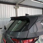 สปอยเลอร์ Mazda CX-5 2018 ทรง Rider
