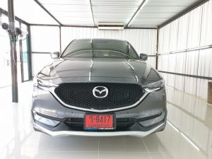 ชุดแต่งรอบคัน Mazda CX-5 2018 ทรง Rider