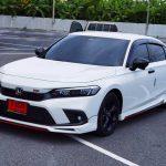 ชุดแต่งรอบคัน Honda Civic FE 2021 ทรง MDP